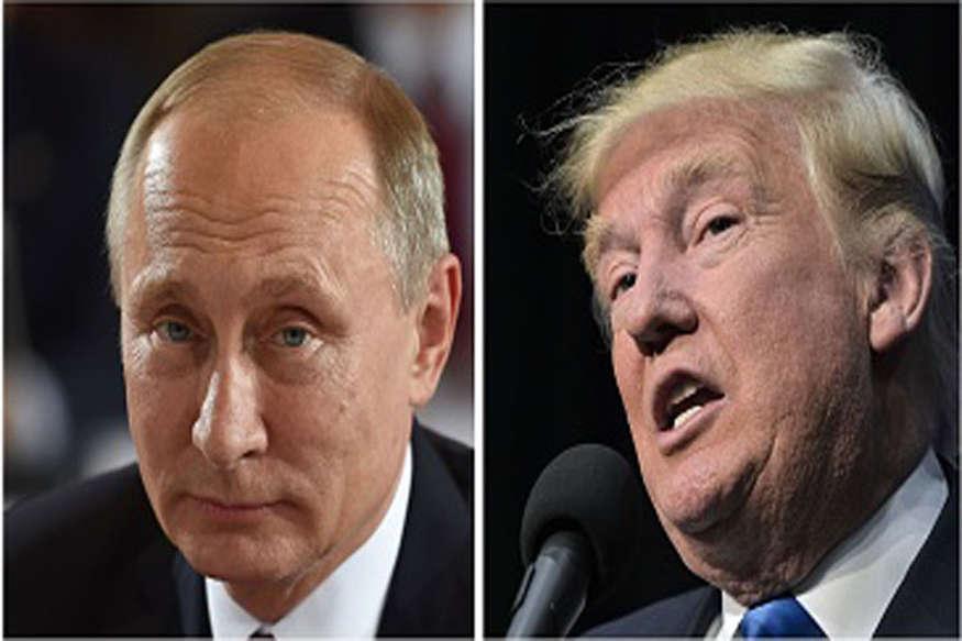रूस पर लगाए ओबामा के प्रतिबंधों को हटा सकते हैं ट्रंप, अगर पुतिन पूरी कर दें ये शर्त!