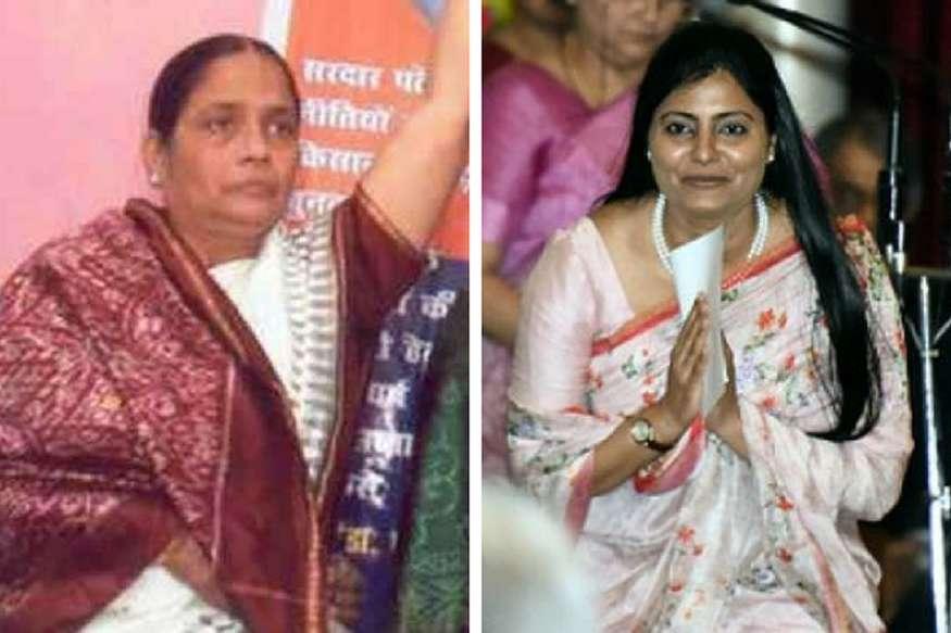 यूपी के चुनावी समर में अब मां और बेटी आमने-सामने!