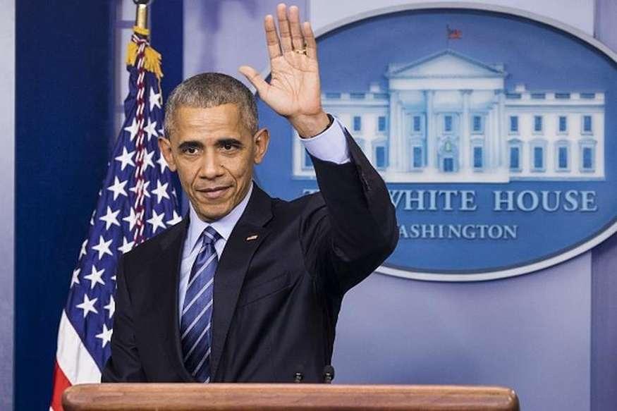 शिकागो में 10 जनवरी को विदाई भाषण देंगे ओबामा