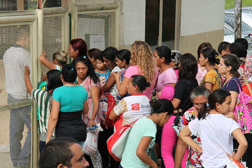 ब्राजील की जेल में दंगा, करीब 60 लोगों की मौत