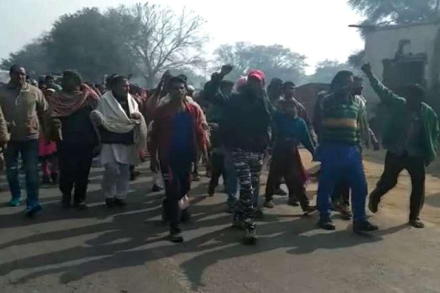 मिर्चपुर गांव में हालात फिर तनाव पूर्ण, 40 दलित परिवारों ने किया हिसार की ओर पलायन