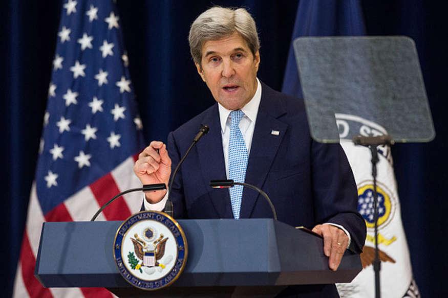 भारत-पाकिस्तान मिलकर सुलझाएं सिंधु जल संधि मुद्दा: अमेरिका
