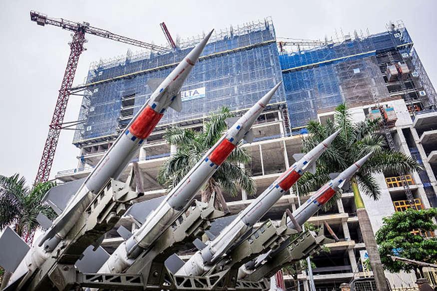 चीन ने दी भारत को धमकी, वियतनाम को मिसाइलें बेचीं तो हम चुप नहीं बैठेंगे!