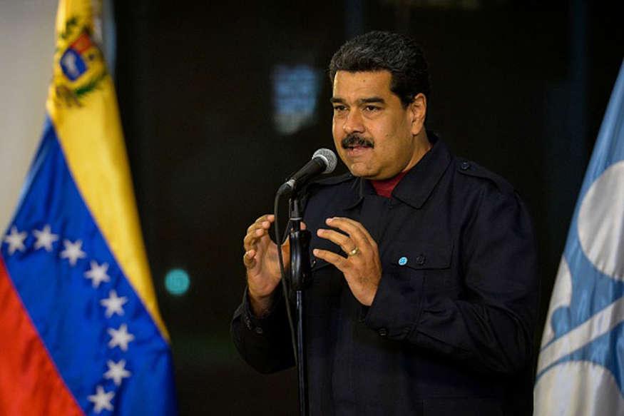 वेनेजुएला के राष्ट्रपति बोले, बराक ओबामा से बुरा नहीं होगा ट्रंप प्रशासन