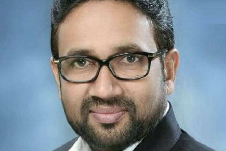 राज्यपाल ने दिया बीएसपी विधायक उमाशंकर सिंह की सदस्यता रद्द करने का आदेश