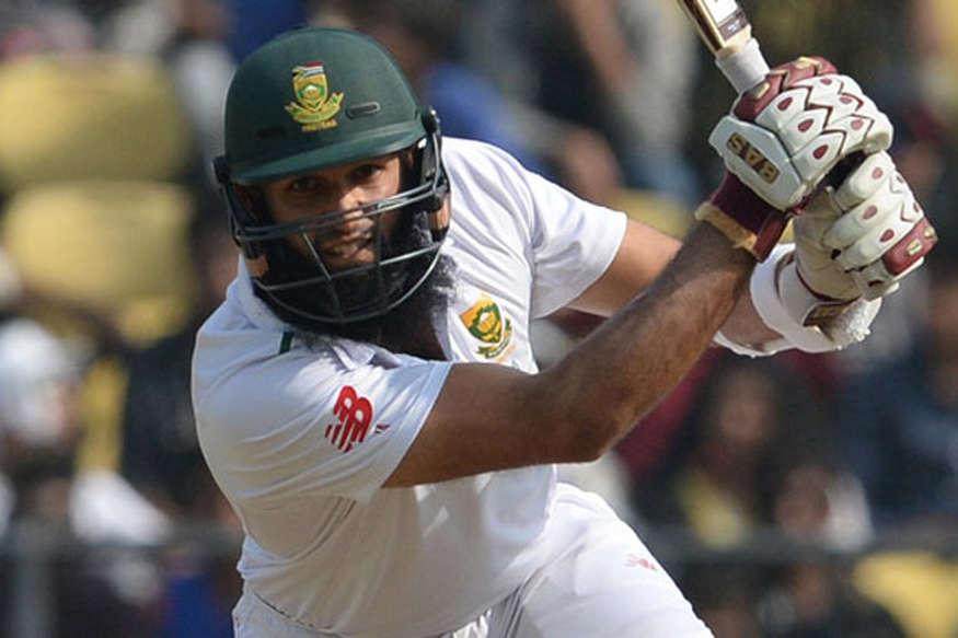 अमला का श्रीलंका पर 'हमला', बनाया ऐसा रिकॉर्ड जो हर भारतीय क्रिकेटर का है सपना