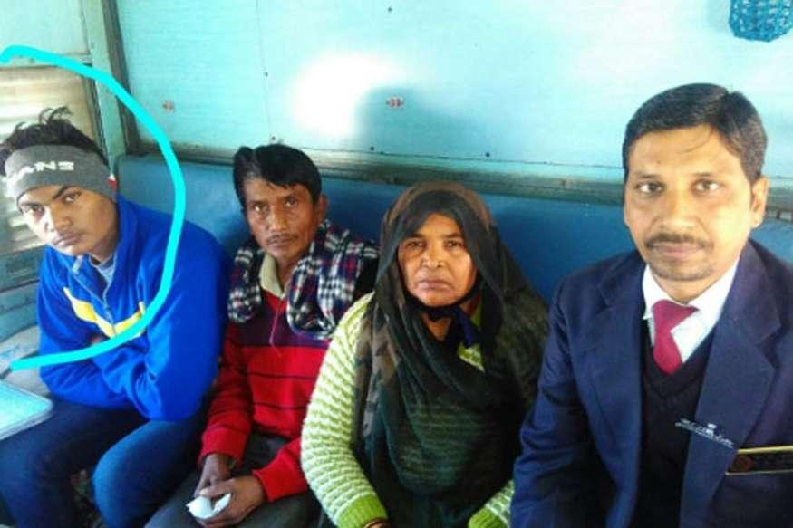 ट्रेन में अचानक बिगड़ी तबीयत, एक ट्वीट पर रेलवे ने पहुंचाया डॉक्टर