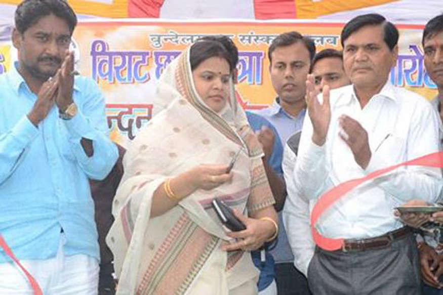 बुंदेलखंड में महिलाओं का रहा है दबदबा, अब तक 15 महिलाएं बन चुकीं विधायक