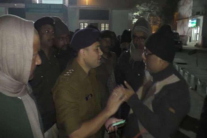 पांच सौ रुपए के विवाद में पड़ोसियों ने कर दी वकील की हत्या
