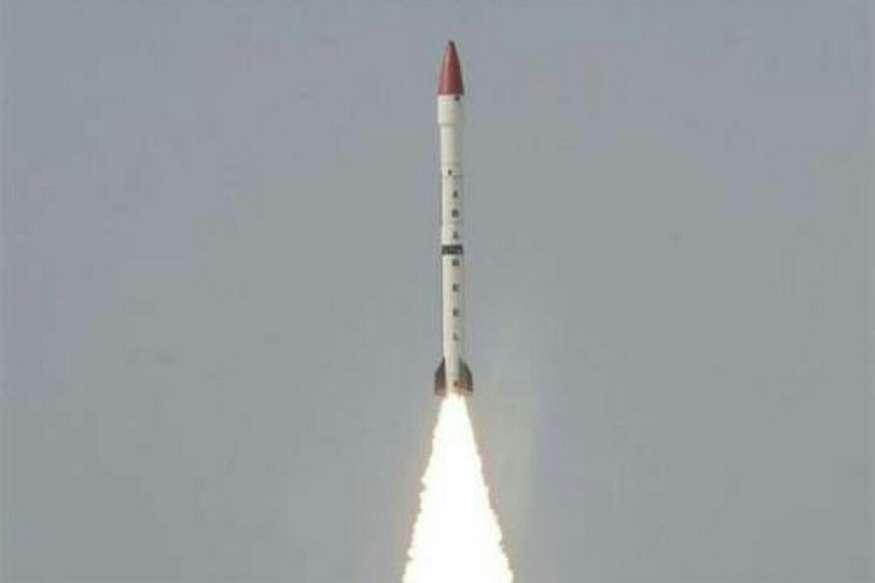 पाकिस्तानी मिसाइल 'अबाबील' के लिए तैयार है भारत का 'जाल'