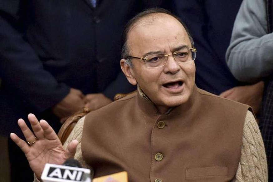 राजनीतिक चंदा: चुनावी बॉन्ड पर वित्त मंत्री अरुण जेटली ने बताई ये नई शर्तें