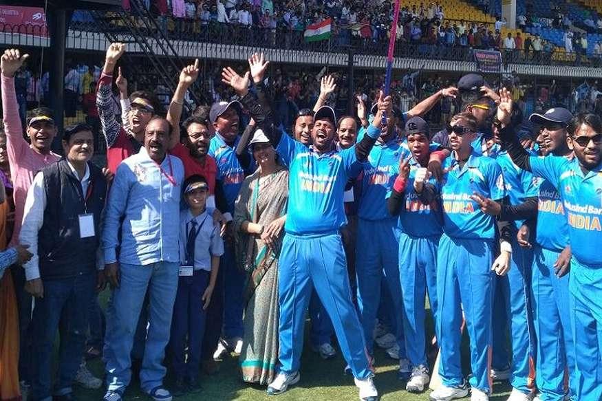 पाकिस्तान से हार के बाद अंग्रेजों पर फूटा गुस्सा, टीम इंडिया ने 10 विकेट से रौंदा
