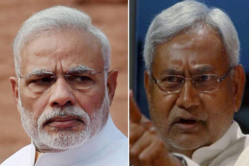 नोटबंदी पर नीतीश कुमार का यू-टर्न, भारत में कैशलेस अर्थव्यवस्था संभव नहीं\