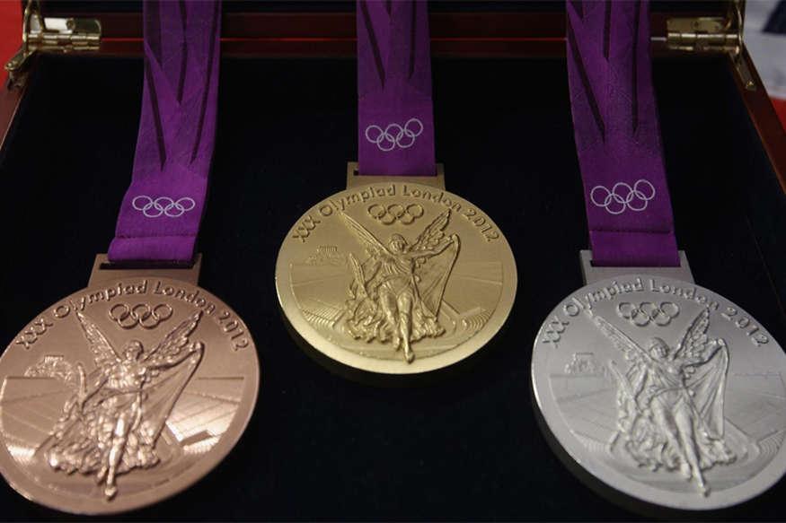 टोक्यो ओलंपिक में कमाल करने वालों को मिलेगा 'कचरा' मेडल