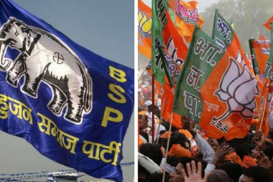 यूपी चुनाव: भाजपा में सबसे ज्यादा बाहुबली तो बसपा में रईस\