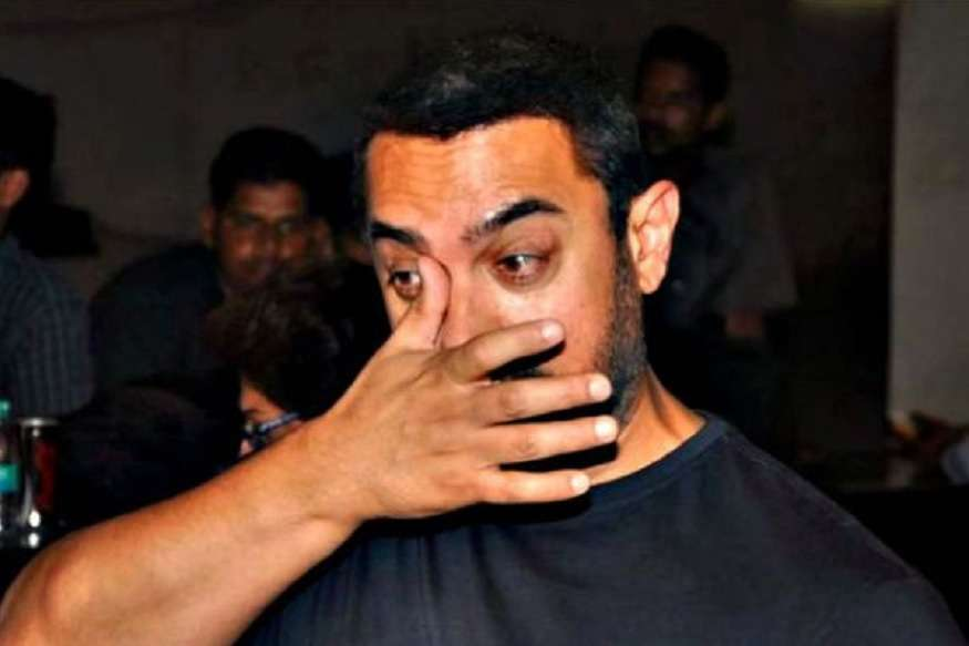 रेखा का खत पढ़ रो पड़े आमिर खान