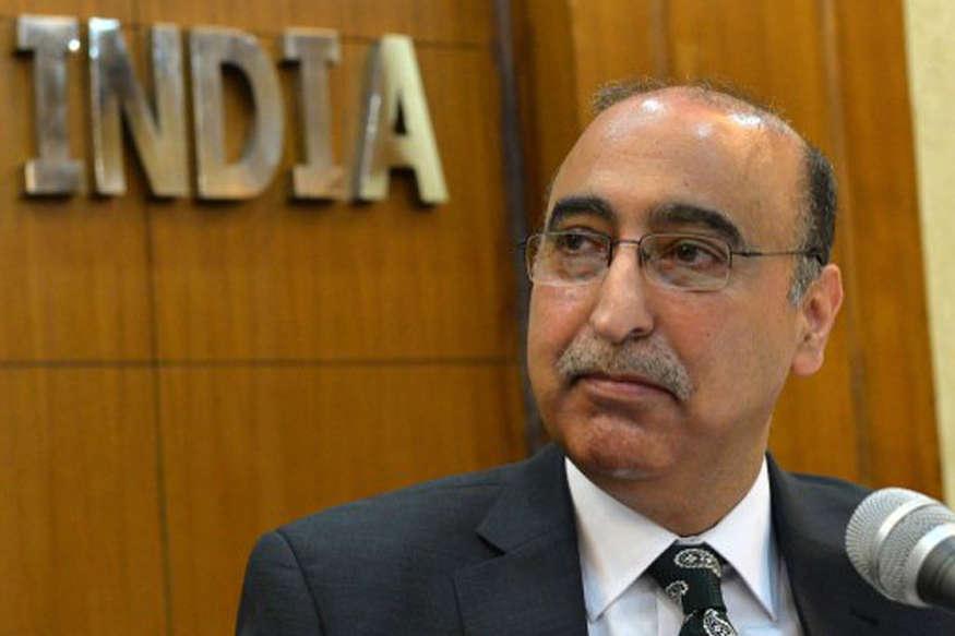 अब्दुल बासित होंगे पाकिस्तान के नए विदेश मंत्री