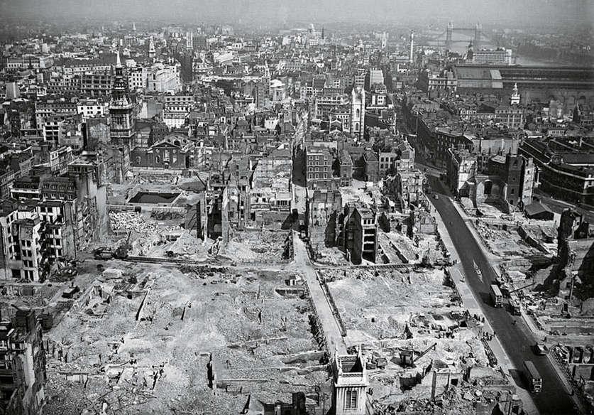 72 साल पुराने बम से बचाने के लिए हटाए गए 72 हजार लोग