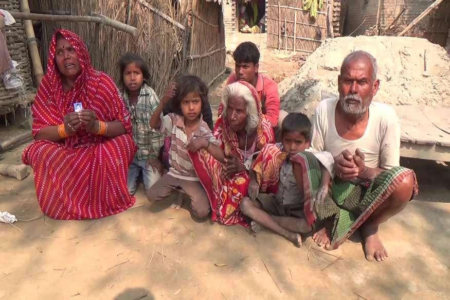 डेढ़ साल से सऊदी अरब में फंसे परशुराम के 5 नाबालिग बच्चों को है पापा का इंतजार