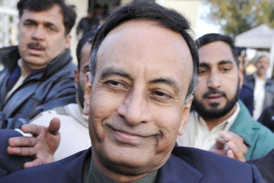 रॉ के एजेंट हैं पाकिस्तान के पूर्व राजदूत हुसैन हक्कानी!
