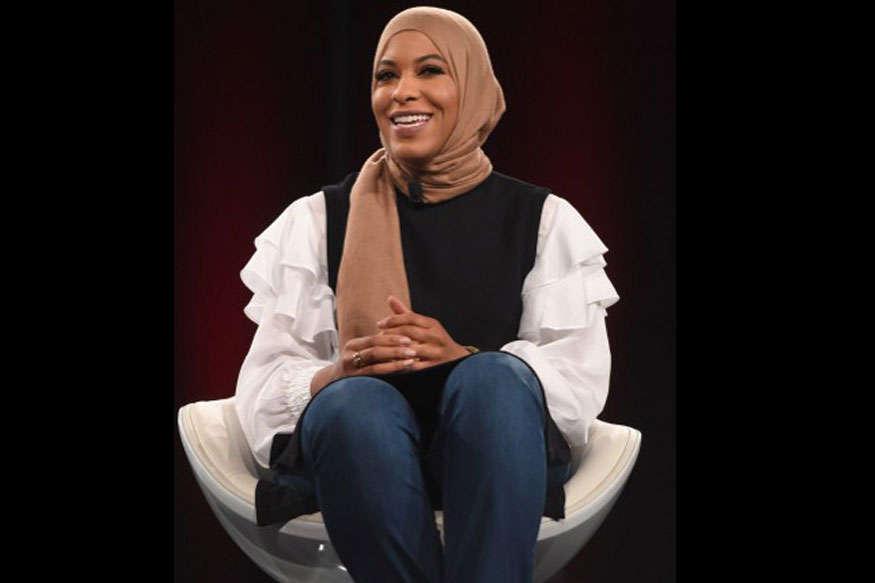 पहली मुसलमान-अमेरिकी एथलीट ने कहा- अमेरिका एयरपोर्ट पर मुझे हिरासत में लिया गया