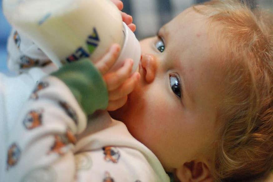 ट्रेन में खाने के साथ ऑनलाइन बुक कर सकेंगे बच्चों के लिए दूध