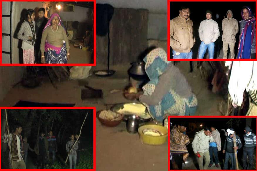 घर से निकलते समय 40 गांवों के लोगों को सताने लगा मौत का डर, हर तरफ दहशत