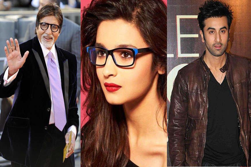 फिल्म 'ड्रैगन' में सुपर हीरो बनेंगे रणबीर कपूर, अमिताभ बच्चन-आलिया भट्ट भी होंगे साथ