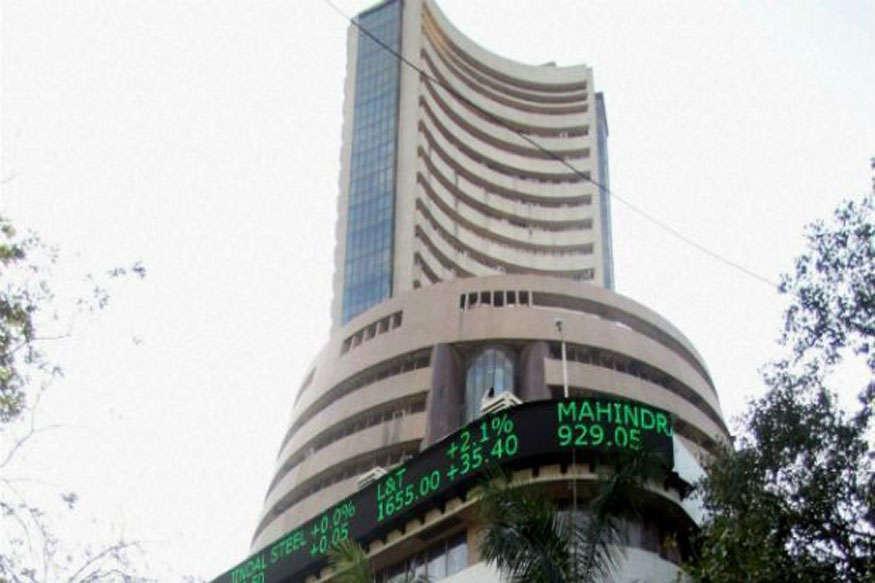 शेयर बाजार नए रिकॉर्ड लेवल पर, 11 माह बाद रुपया भी पहुंचा नई ऊंचाई पर