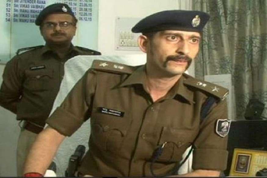 दिल्ली से दबोचा गया बीएसएसी पेपर लीक का किंगपिन आनंद बरार, मनु महाराज ने किया गिरफ्तार
