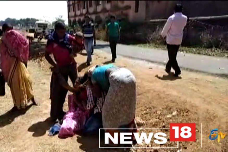 गुमला में जारी है नक्सलियों का आतंक, दो दिनों में दो की हत्या