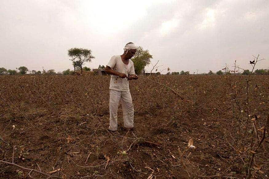महाराष्ट्र में आज लाखों किसान उपवास पर