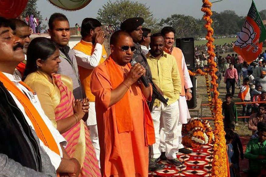 फिर पूर्वी उत्तर प्रदेश ने दिया सीएम, पूर्वांचल से योगी बनेंगे नौवें मुख्यमंत्री