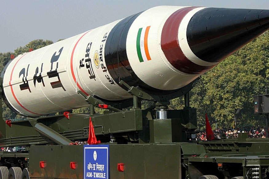 भारत की अग्नि से डरा चीन, पाक को मिसाइल बनाने में करेगा मदद