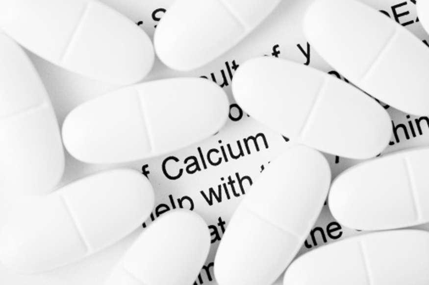 कैल्शियम का ज्यादा सेवन बढ़ा सकता है आपके दिल के लिए परेशानी