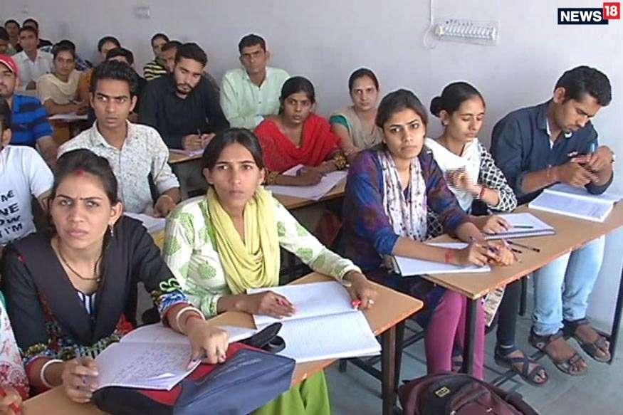 सरकारी नौकरी पार्ट 2: राजस्थान में डेढ़ लाख नौकरियों की बाढ़, फिर भी युवा बेरोजगार