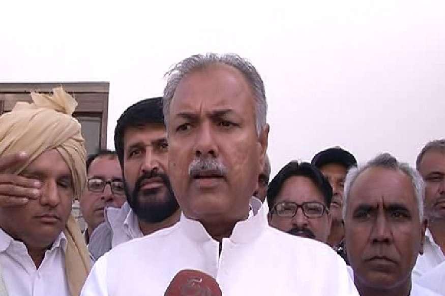 जाट नेताओं और सरकार के बीच 5 मांगों पर बनी सहमति, अब नहीं करेंगे दिल्ली कूच