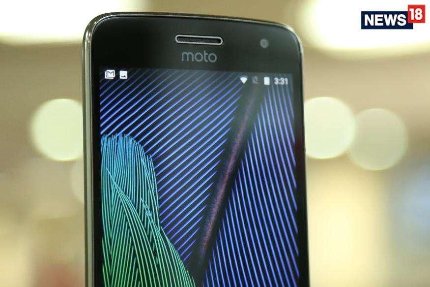 फ्लिपकार्ट पर मोटो G5 प्लस ने हर मिनट बेचे 50 से ज्यादा फोन, मिल रहा है ये ऑफर
