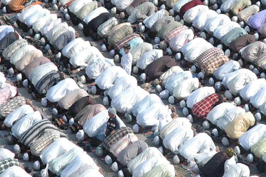 जनसंख्या वृद्धि में हिंदू तीसरे नंबर पर, 2050 तक सबसे अधिक मुसलमान भारत में होंगे