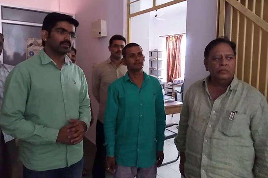 नागौर डीएसओ को 30 हजार रुपए की रिश्वत लेते एसीबी ने दबोचा