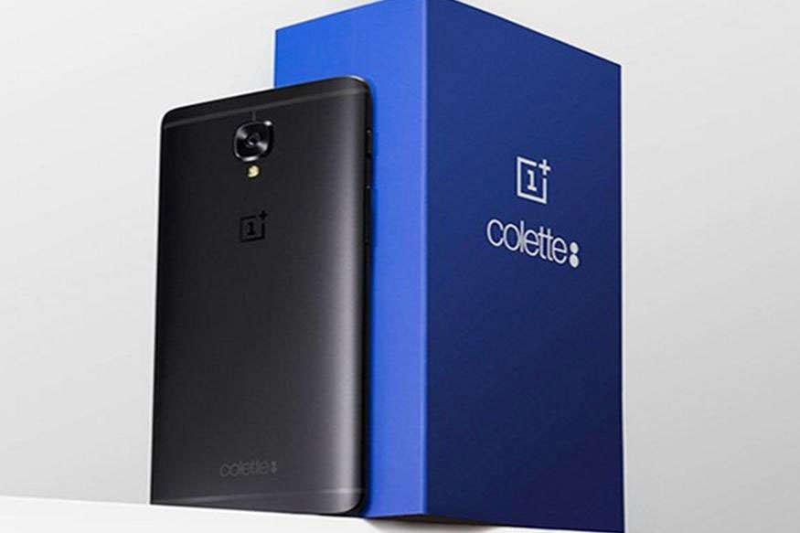 वनप्लस ने लॉन्च किया 3T का कोलेट ब्लैक एडीशन, सेल 21 मार्च से