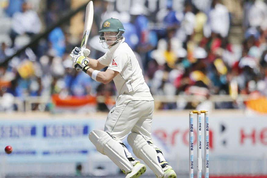 IND vs AUS: स्मिथ के बल्ले से फिर बरसे रन, बना ये विशाल रिकॉर्ड