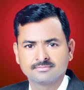 Krishna Kumar Saini