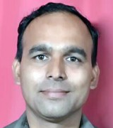 Kishan Joshi