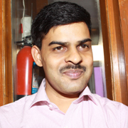 D P Satish