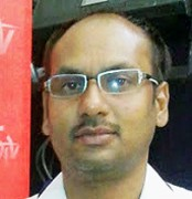 Vinod Kushwaha