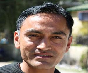 Sunil Navprabhat