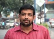 Manoj Khandekar
