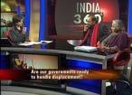 India 360: Farmer dislocation plan