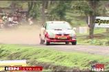 Overdrive: a long road to the rally circuit